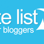 Zelist for bloggers