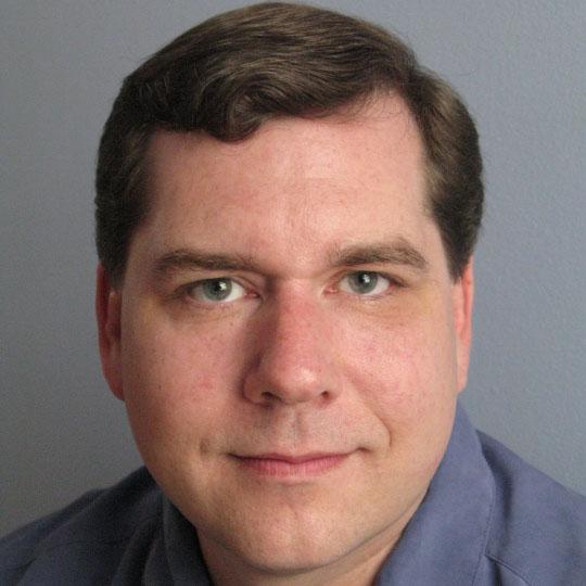 Brad Geddes