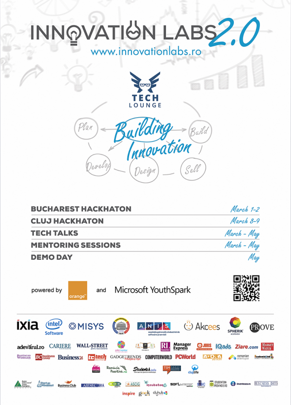 Innovation Labs 2.0 Poster