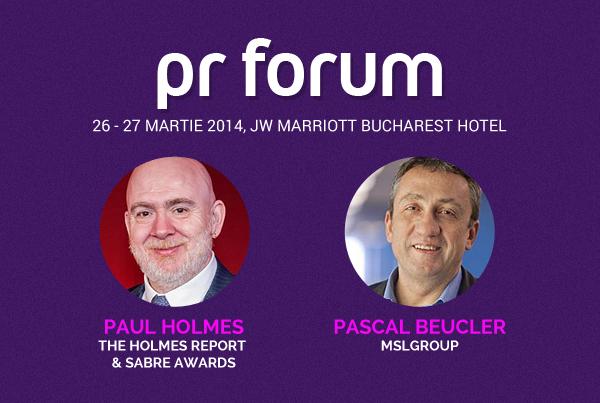 PR Forum 2014