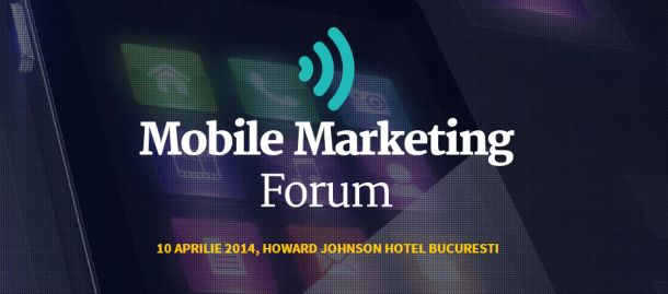 Mobile Marketing Forum 2014