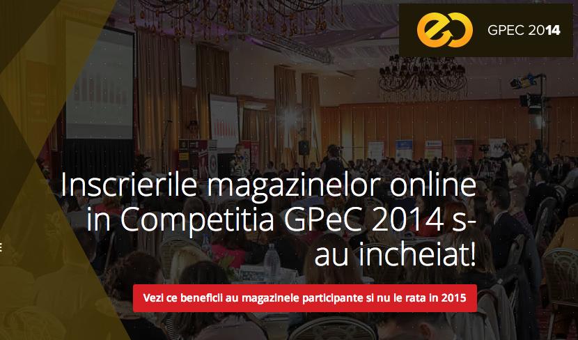 GPeC 2014