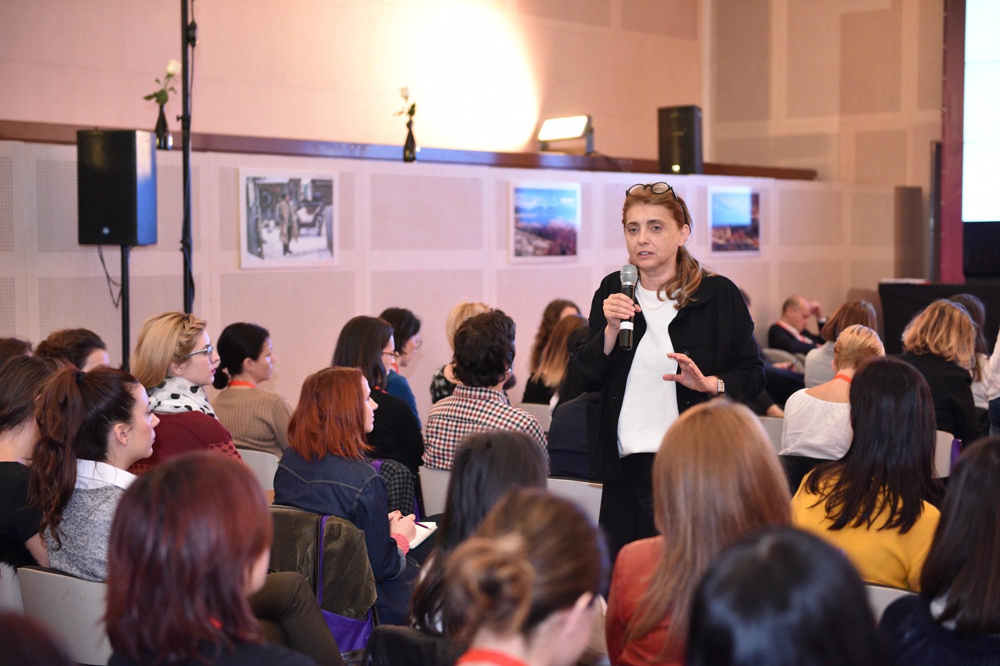 Aneta Bogdan Managing Partner Brandient