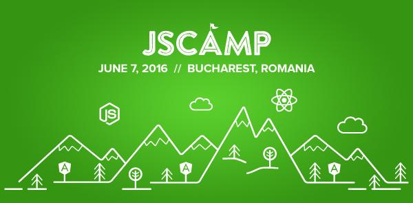 Imagine articol JSCamp