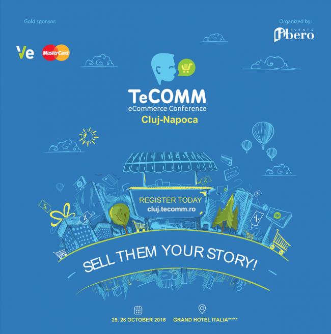 Afis TeCOMM 2016